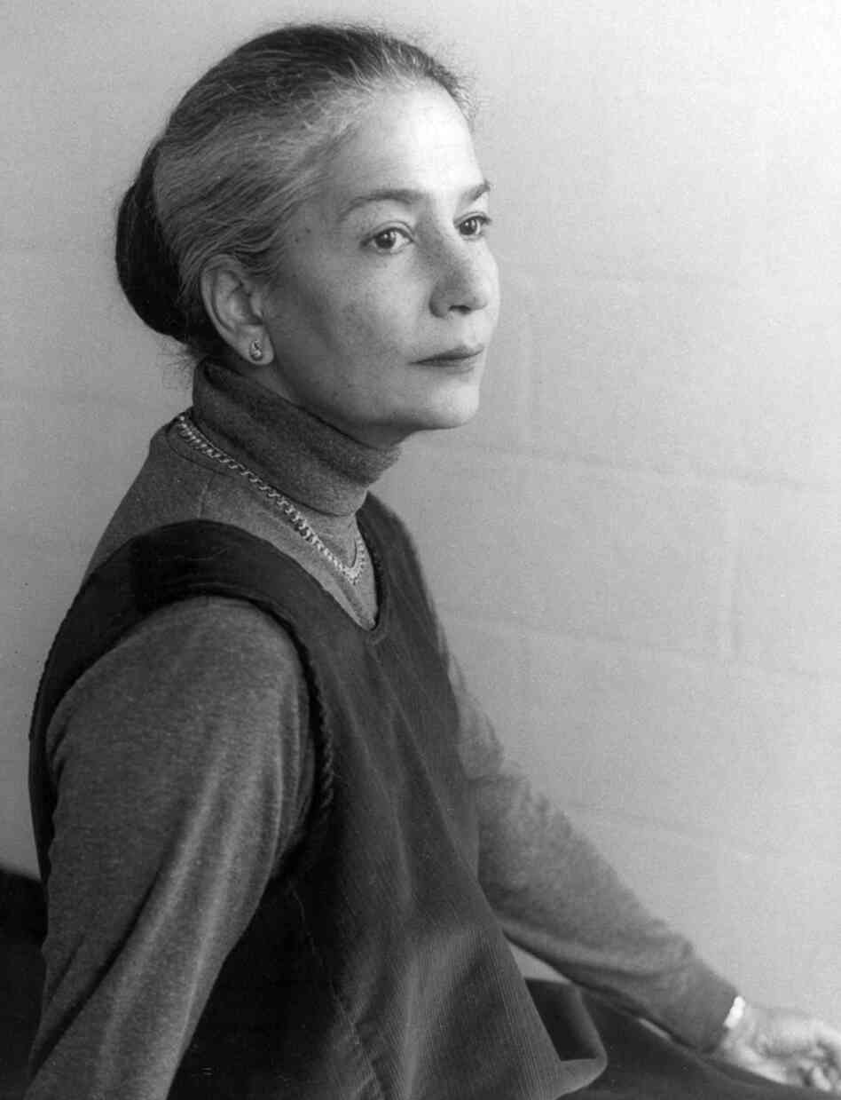 Novelist Anita Desai is a professor of humanities at the Massachusetts Institute of Technology. She has also written Journey to Ithaca, Village by the Sea and Clear Light of Day.