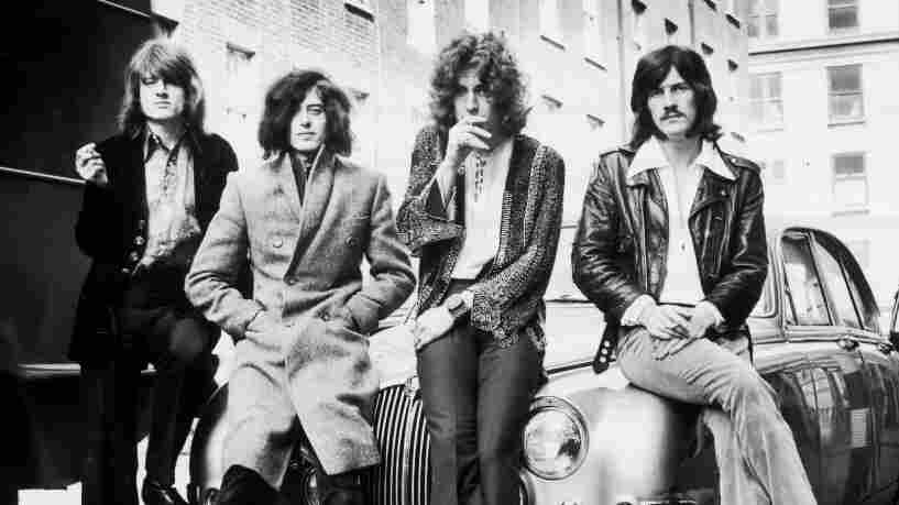 Led Zeppelin reminds one listener of a mother's unconditional love.