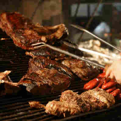 Farewell To Argentina's Famed Beef