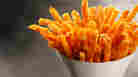 Christopher Kimball offers several suggestions for making your fries deliciously crispy.