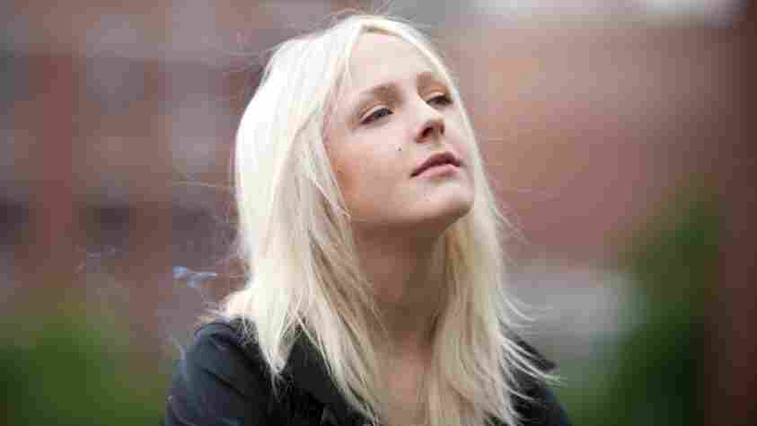 Laura Marling.