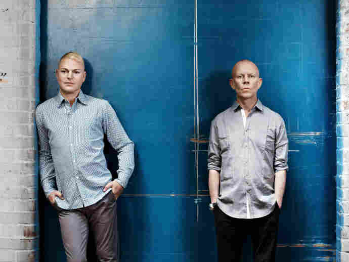 "Erasure's ""Then I Go Twisting"" weds an irrepressible dance beat to self-immolating nihilism."