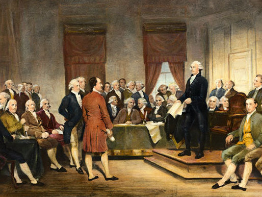 We The People': Reconstituting The Constitution : NPR