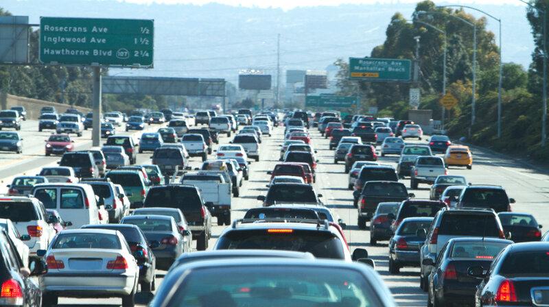 Road Rage A Symptom Of Much More Than Bad Traffic