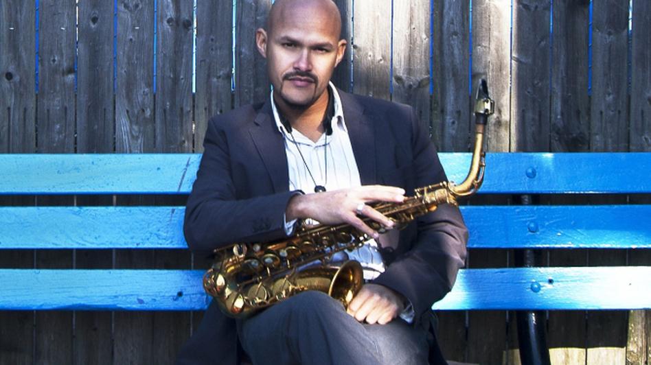 Miguel Zenon. (Courtesy of the artist)