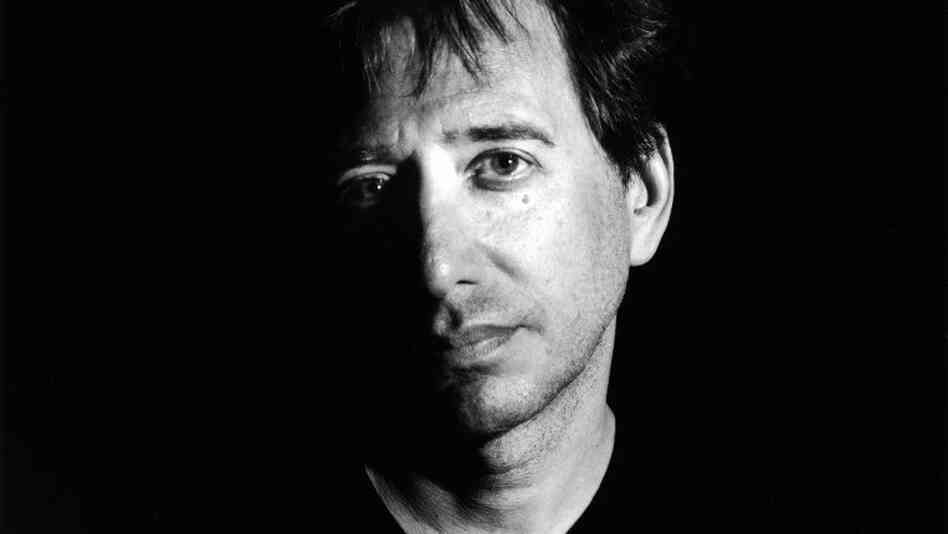 John Zorn's newest album is titled A Dreamer's Christmas.