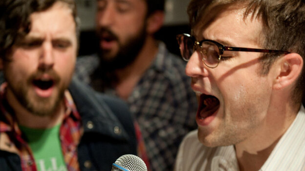 Pickwick were among KEXP's must-hear discoveries of 2011.