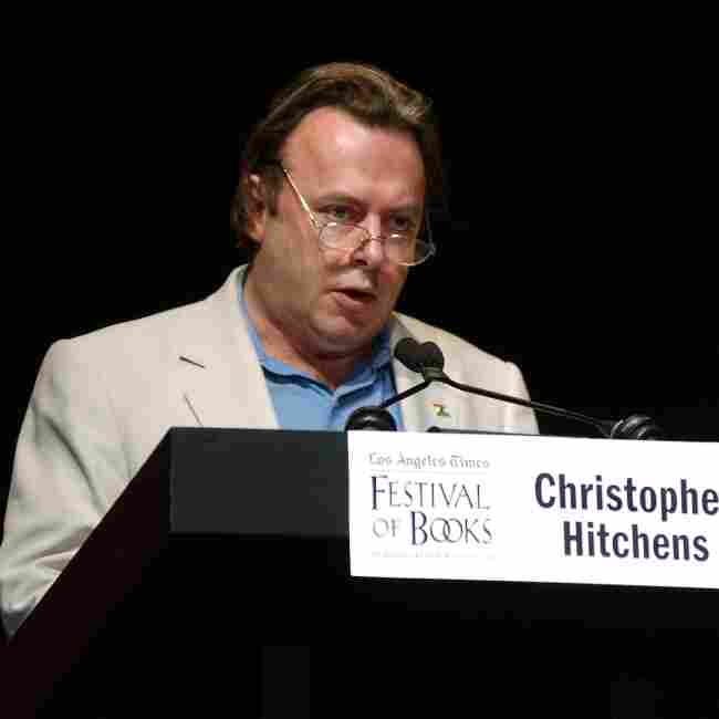 Writer Christopher Hitchens Dies At 62