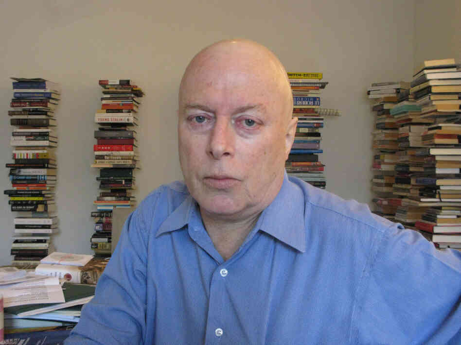 Hitchens was diagnosed with metastasized esophageal cancer in June 2010. Last fall, he told NPR that while doctors said he had a chance of remission, his chances of living longer than five years were slim.