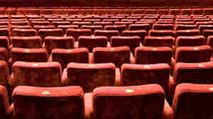 'Tweet Seats' Come To Theaters, But Can Patrons Plug In Without Tuning Out?