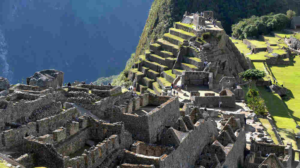 Between 1912 and 1915, Yale explorer Hiram Bingham III excavated thousands of artifacts from Machu Picchu — an Inca site perched high in the Andes Mountains. Many of those objects have now been returned to Peru, after spending 100 years at Yale University.