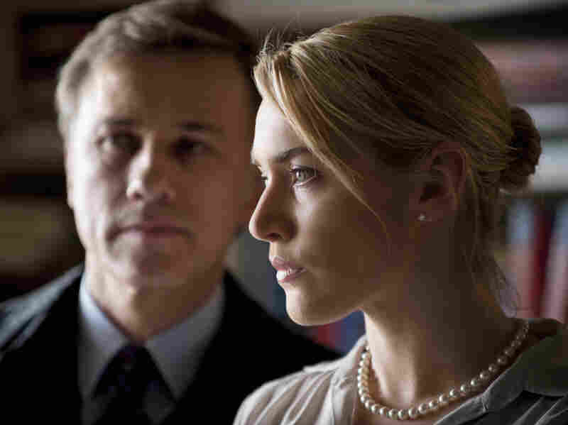 Winslet and Walsh are the parents of the aggressor, and Type A sorts themselves — though as events proceed, their allegiance to each other will waver.