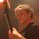 "St. Vincent covers Big Black's ""Kerosene"" live at The Bowery Ballroom in NYC."