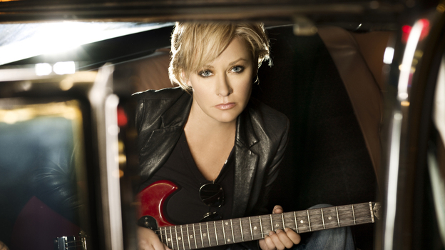 Shelby Lynne. (Courtesy of the artist)