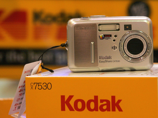 This camera was for sale in Australia when Kodak announced that it would close its Melbourne manufacturing plant in 2004 due to a rise in digital photography. A decline in the sale of digital cameras has caused the company to again shift focus, this time towards commercial printing.