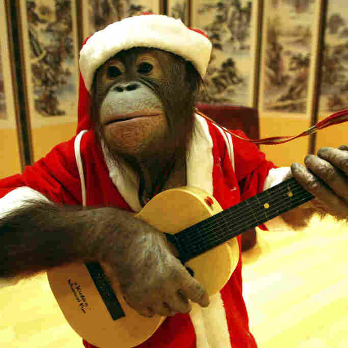 Jingle Jams: A Holiday Mix For The Rest Of Us