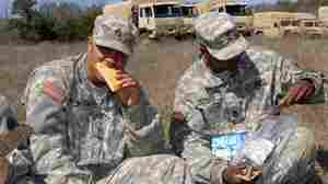 How The Army Made A Sandwich That Stays Fresh For Two Years