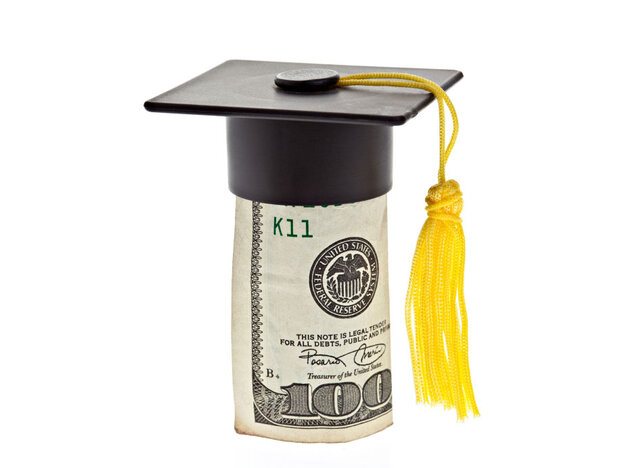 In our second hour, guests discuss the high price of higher education and what colleges should do to reduce the cost.