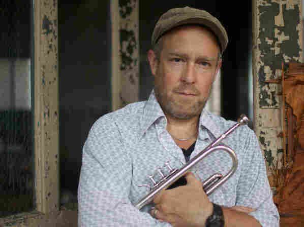 Dave Douglas' Three Views box set collects three very different quintet albums, featuring So Percussion, his Brass Esctasy band and a group featuring Ravi Coltrane and Vijay Iyer.