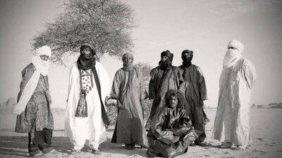 Resultado de imagen de Tinariwen