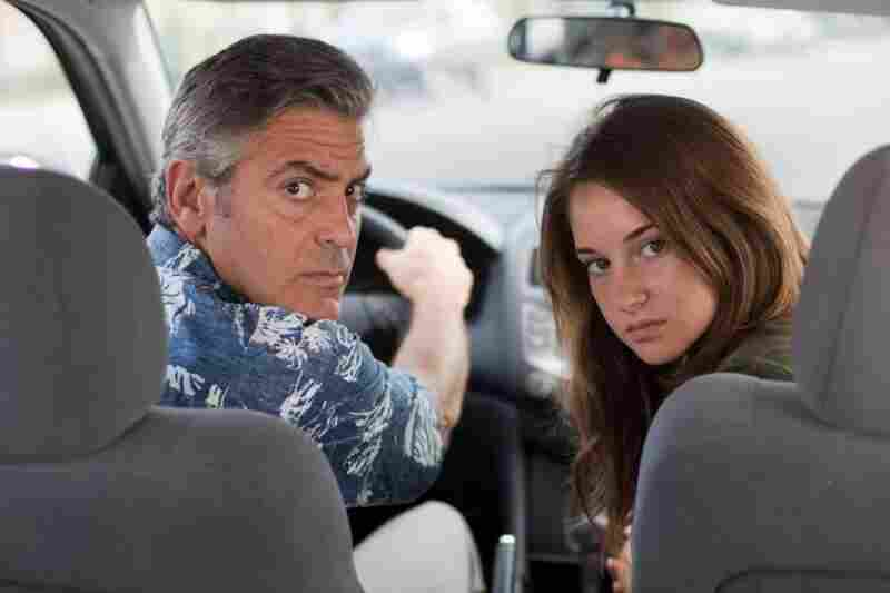 Los Angeles critics went with The Descendants, starring George Clooney and Shailene Woodley, as best picture.