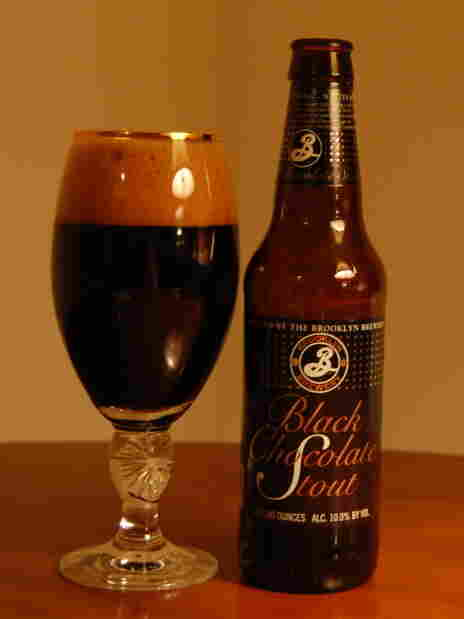 Brooklyn Black Chocolate Stout is a stout from Brooklyn, New York.