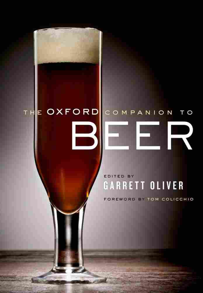 The Oxford Companion to Beer is an A to Z reference book dedicated to beer.