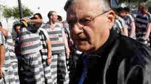 Probe Finds Arizona Sheriff Violated Civil Rights