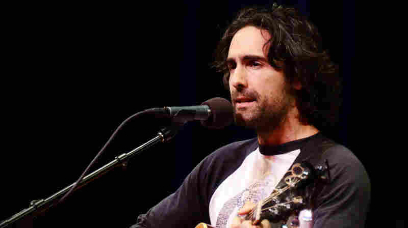 Blitzen Trapper performs on Mountain Stage.