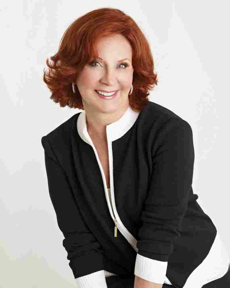 Janet Evanovich just published her 18th in a series of crime novels featuring Stephanie Plum.