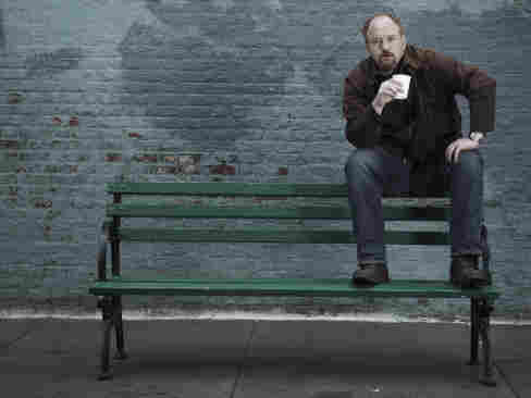 Louis C.K., born Louis Szekely, is a writer, actor, producer, director and star of the FX series Louie.