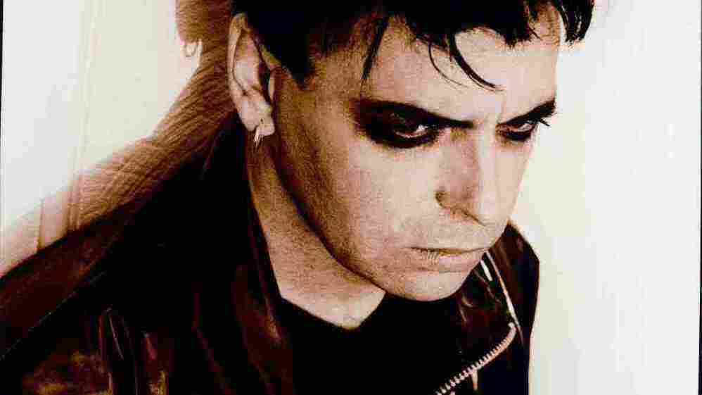 Gary Numan's new album of rethought demos, Dead Son Rising, came out in September.