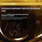 CSO Brass