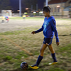 Alexandria Johnson got involved with the Anderson Monarchs soccer team when her mother was looking for an affordable way to keep her active.