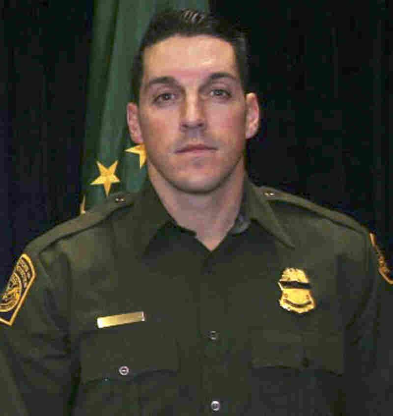 Border Patrol agent Brian A. Terry.