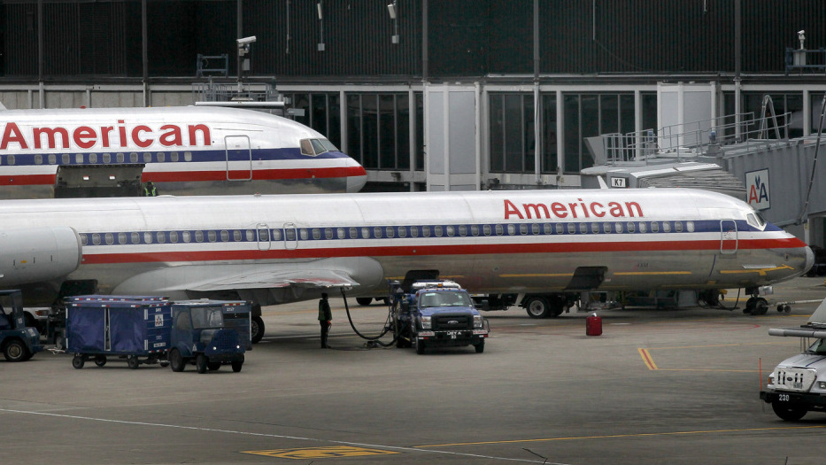 why airlines keep going bankrupt planet money npr