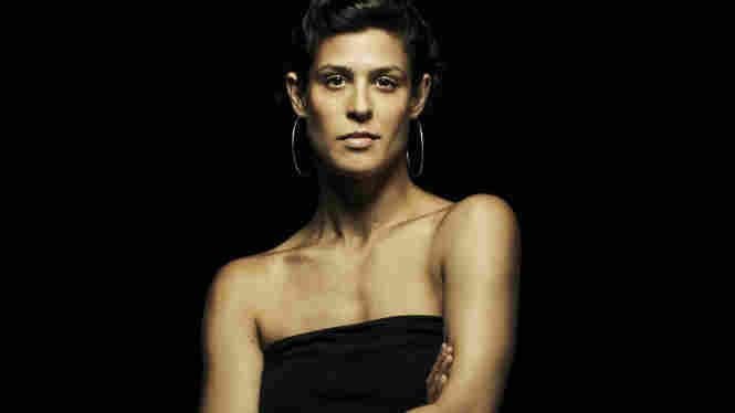 Dessa is a member of the Minneapolis-based hip-hop collective Doomtree. Her newest album is Castor, the Twin.