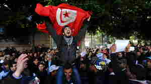 The Arab Spring: A Year Of Revolution