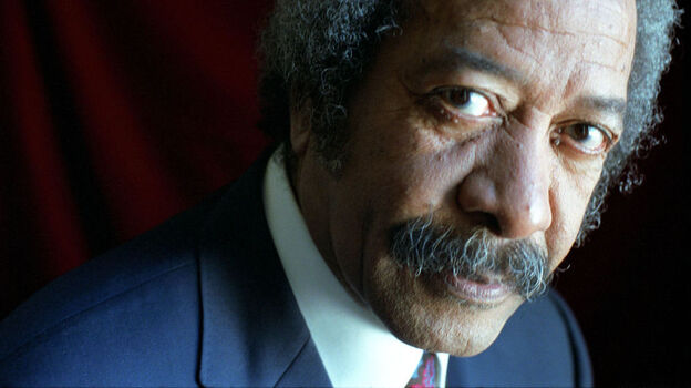 Allen Toussaint. (Courtesy of the artist)
