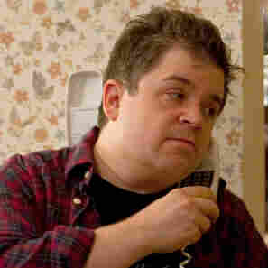 Patton Oswalt On Comedy, Change, And What Happens If You Never Leave Home