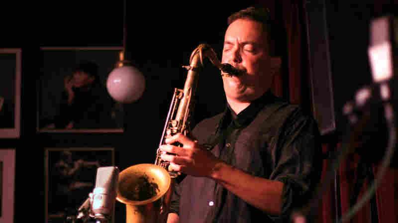 Bill McHenry Quintet: Live At The Village Vanguard