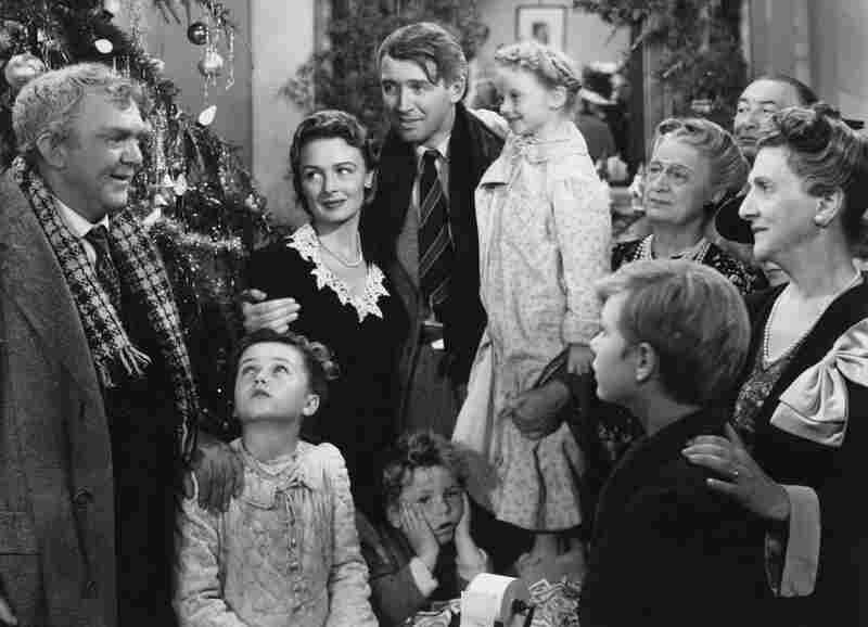 The 1946 box-office flop It's a Wonderful Life became a cult family film after its copyright lapsed. Local TV networks looking for cheap content began airing the movie annually in time for the holidays.