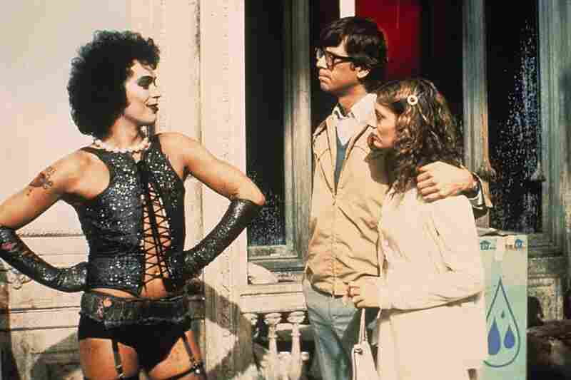 "With a ""jump to the left"" and a ""step to the right,"" The Rocky Horror Picture Show has for decades been a staple at midnight film screenings, where fans often sing along to ""Time Warp"" and the musical's other signature numbers."