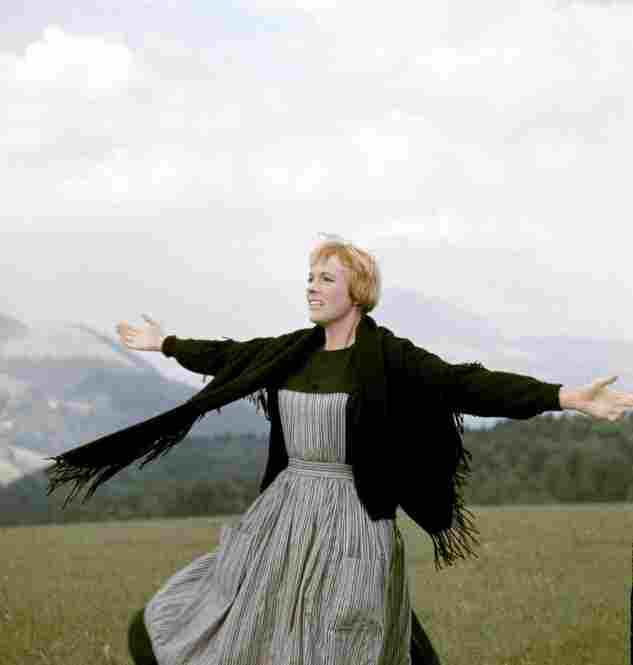 """There are pockets of fans who use [The Sound of Music] as a guide to life,"" says Ernest Mathijs, co-author of a new cult-films compendium. Some fans have interpreted catchphrases like ""How do you solve a problem like Maria?"" as questions of gender identity."