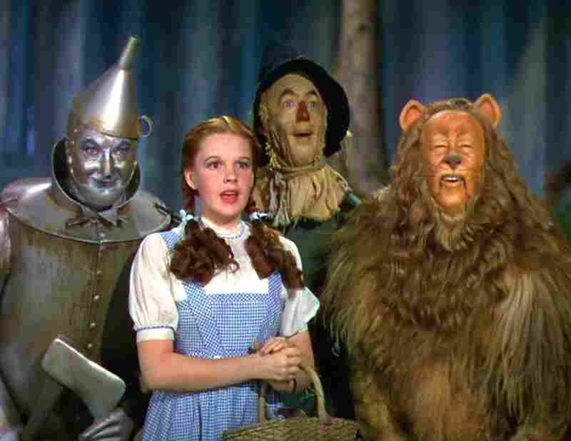 The enduring camp appeal of star Judy Garland — and the intricate back-story told in the novel and stage musical Wicked — have inspired new cult interpretations of The Wizard of Oz.