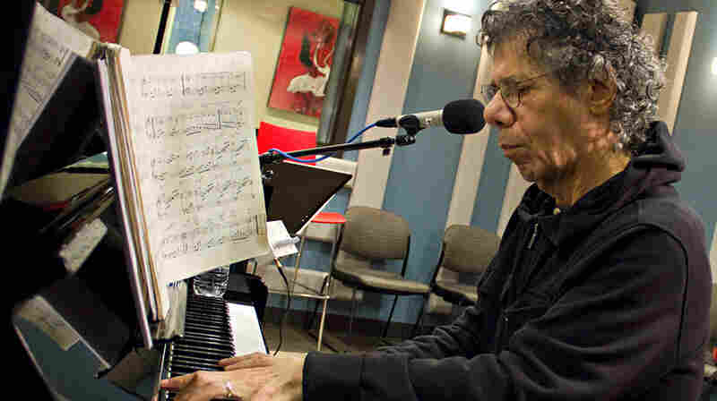 Chick Corea: At 70, Still Young At Heart