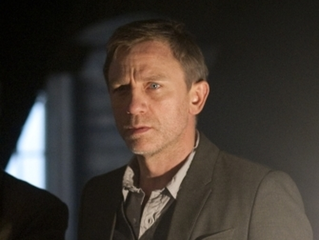 Mikael Blomkvist, the investigative journalist who teams up with the title character in <em>The Girl With the Dragon Tattoo,</em> is the second iconic character that actor Daniel Craig (right, with Christopher Plummer) has tackled in the space of a half-decade.