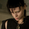 Rooney Mara plays Lisbeth Salander, the dark heroine of the American movie adaption of the Swedish novel The Girl with the Dragon Tattoo.