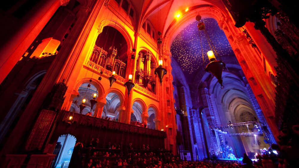 A Paul Winter Solstice Concert 2011