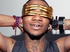 "The rapper Lil B, who spread the word ""swag"" throughout hip-hop."